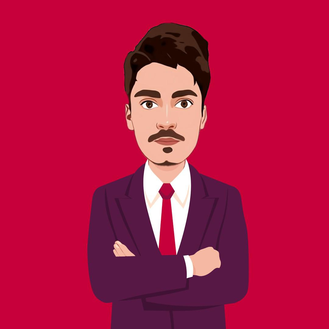 AVP Web Solution- Vikas Pathak Professional